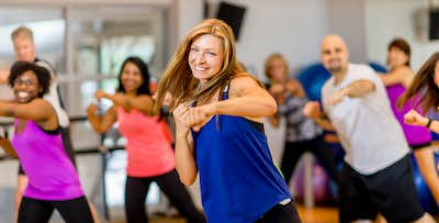£25 for 10 Boxercise Classes