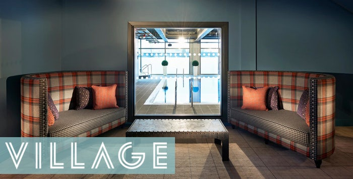 Ocho Spa Have Created A Number Of Packages Designed To Relax Pamper And Get You Ready For Night Out