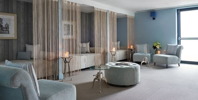 £39 for a Spa Day including Choice of 2 ESPA Body Treatments + Herbal Tea