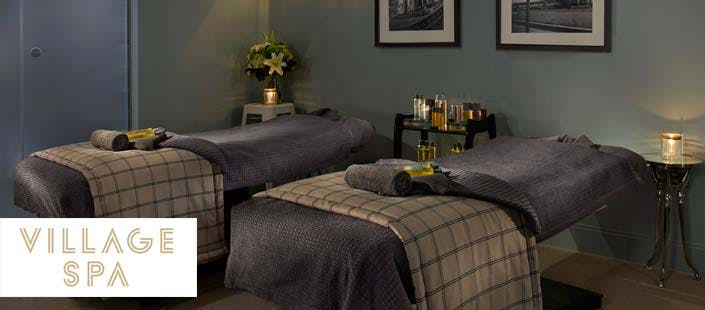 £49 for a Spa Day with ESPA Treatment Each & Full Use of Spa Facilities for 2