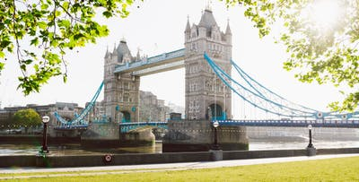 1, 2, 3 or 4 Night Stay in 4* London Hotel + Theatre Ticket; from £119