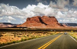 2 Week Route 66 Road Trip