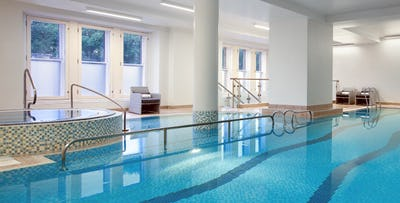 Luxury Spa Day with 60 Minute Treatment at Guerlain Spa, from £79