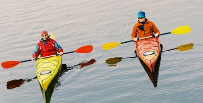 £20 for a Speedboating + Kayaking Experience for 1 from Inchmurrin Island