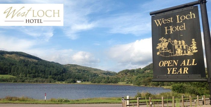 £89 for an Overnight Stay with Dinner + Prosecco for 2