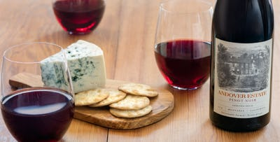 £5 for a Thirsty Thursday Food + Wine Tour with Tastings for 1