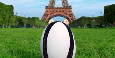 Watch France v Scotland or Wales 6 Nations Match in February 2019 + 1 or 2 Night Stay in Paris Hotel, from £179 per person