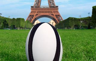 France 6 Nations Trip 2021