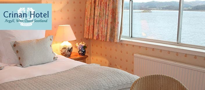 £99 for an Overnight B&B Stay for 2