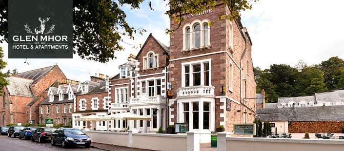 £99 for a 2 Night Mini-Break + Dinner on 1st Night for 2
