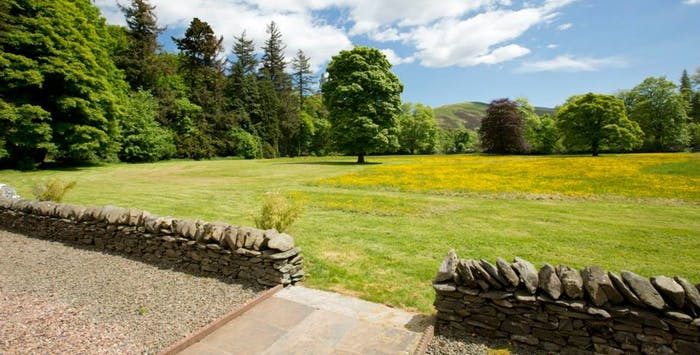 £129 for an Overnight Self Catering Break with 3 Spa Treatments for 2
