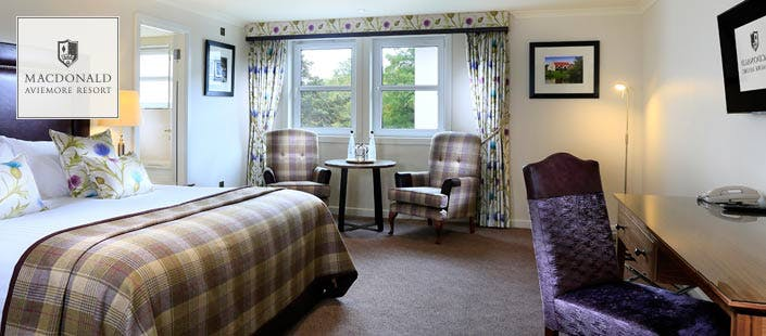 £185 for a 2 Night Stay + Dinner on 1st Night for 2