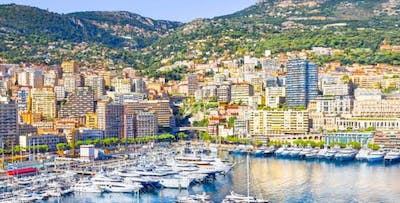 Monaco GP Day Trip on 27th May with Return Flight, Ticket, Transfers + In-Flight Catering & Drinks; from £599