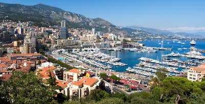 £699 for Monaco Grand Prix Day Trip on 26th May 2019 with Return Flight, Event Ticket, Transfers + In-Flight Refreshments