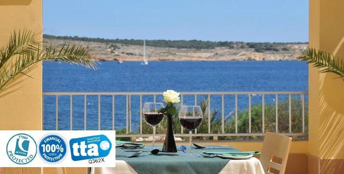 £290 for 7 Nights in Malta with Return Flights - Low Deposit Required