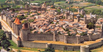 £235 for 3 Nights in Carcassonne, France with Return Flights - Low Deposit Required
