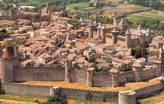 3 Nights in Carcassonne