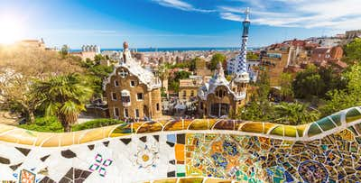 £260 for 3 Nights in Barcelona with Return Flights - Low Deposit Required