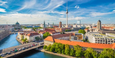 £235 for 3 Nights in Berlin with Return Flights - Low Deposit Required