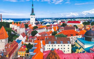 3 Nights in Tallinn