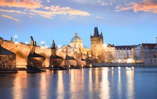 4 Night Prague Break