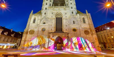 £299 for 3 Nights in Vienna with Return Flights - Low Deposit Required