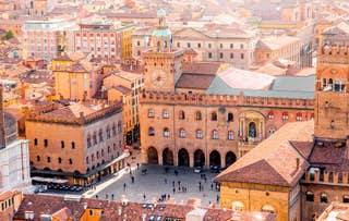 3 Nights in Bologna