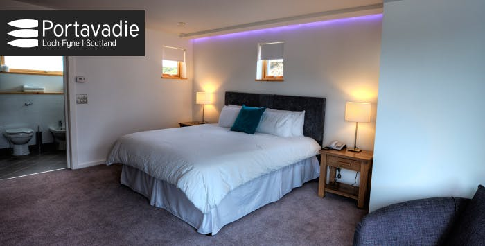 2 or 3 Night Stay in 5* Apartments, from £375