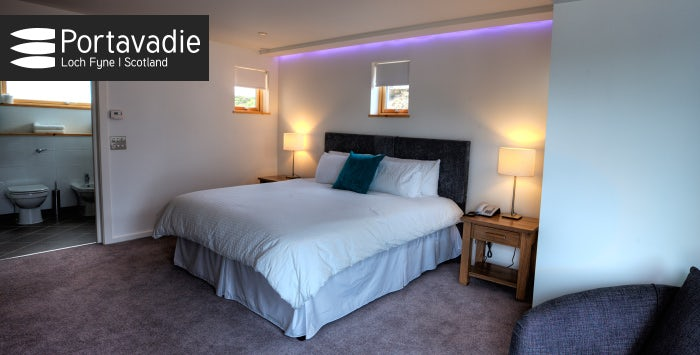 2 Night Stay in 5* Apartments, from £349