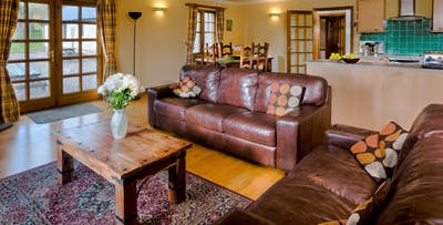 2 Night Stay for up to 4 or 6 in 4* Lodges, from £199
