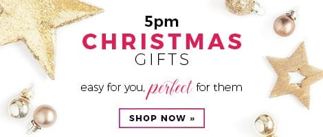 5pm Christmas Gifts