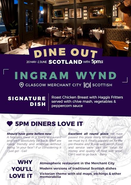 Ingram Wynd
