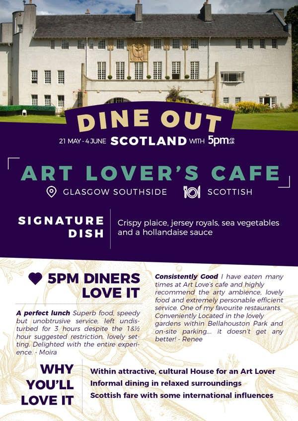Art Lover's Cafe
