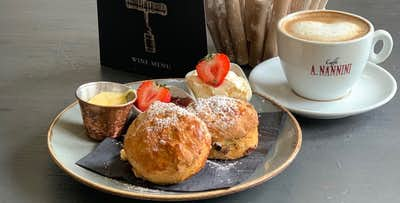 Afternoon Tea with Optional Prosecco or Cocktail for 2, from £10