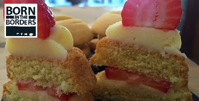 Afternoon Tea for 2 + Option of Prosecco or Cocktail; from £12
