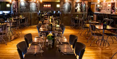 Cheeseburger or 2 Course Meal with Drink for 2; from £16