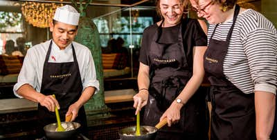 £79 for a Thai Cookery Master Class for 2