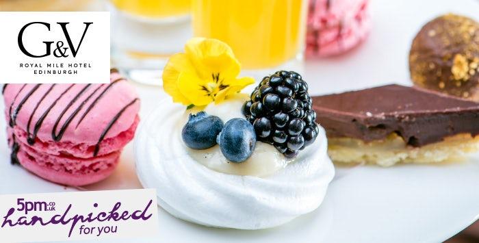 The ultimate list of divine afternoon tea deals 5pm blog for Cucina g v hotel