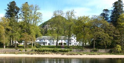 Photo of Dunkeld House Hotel
