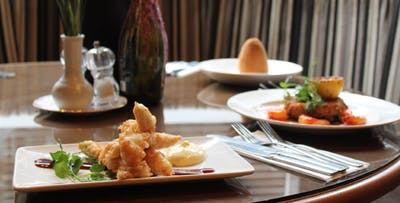 £25 for a 3 Course Italian Meal for 2. £29 for a 3 Course Italian Meal + Drink for 2.