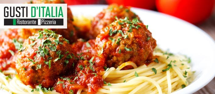 £25 for a 2 Course Italian Meal + Wine or Beer for 2