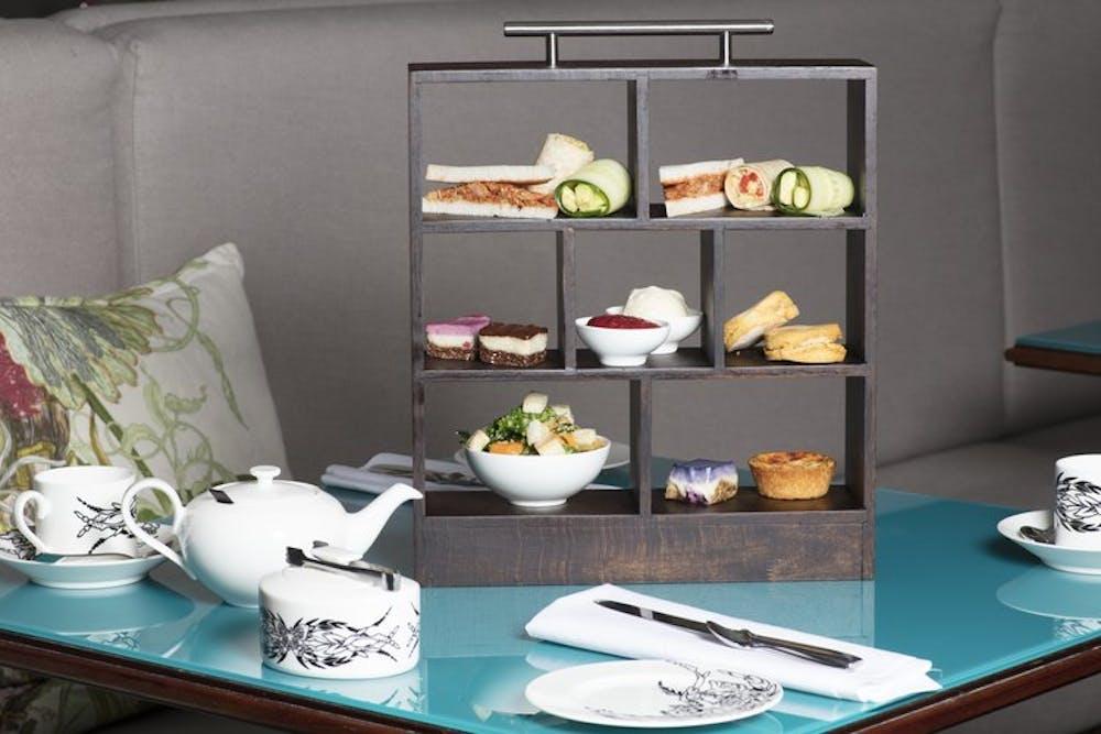 Cucina radisson collection edinburgh restaurant for Cucina g v hotel