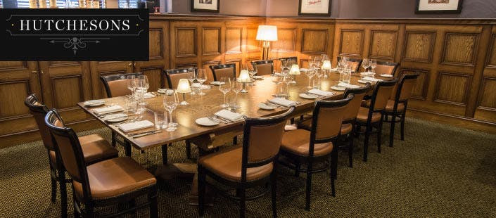 £320 for Dinner for 8 People in the Glenfarclas Private Dining Room
