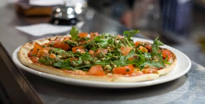 £20 for any Pizza, Pasta or Risotto for 2 + Prosecco