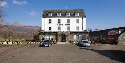 Photo of Killin Hotel