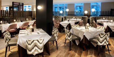 £19.95 for a 3 Course Dinner + Prosecco for 1