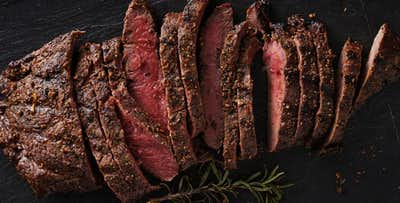 £39 for Chateaubriand & Pommes Frites to Share + Glass of Fizz for 2