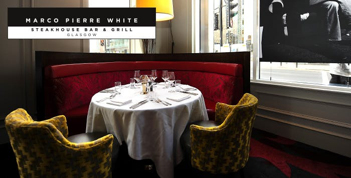 £39 for Chateaubriand & Pomme Frites to Share + Glass of Fizz for 2