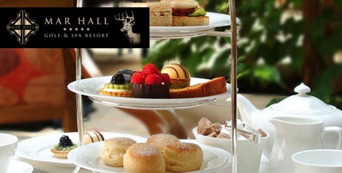 £26 for an Afternoon Tea for 2