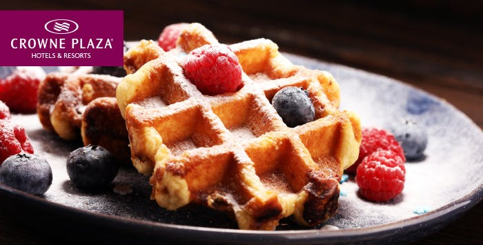 Super Sunday Brunch for 2 or 4 People, from £23.95